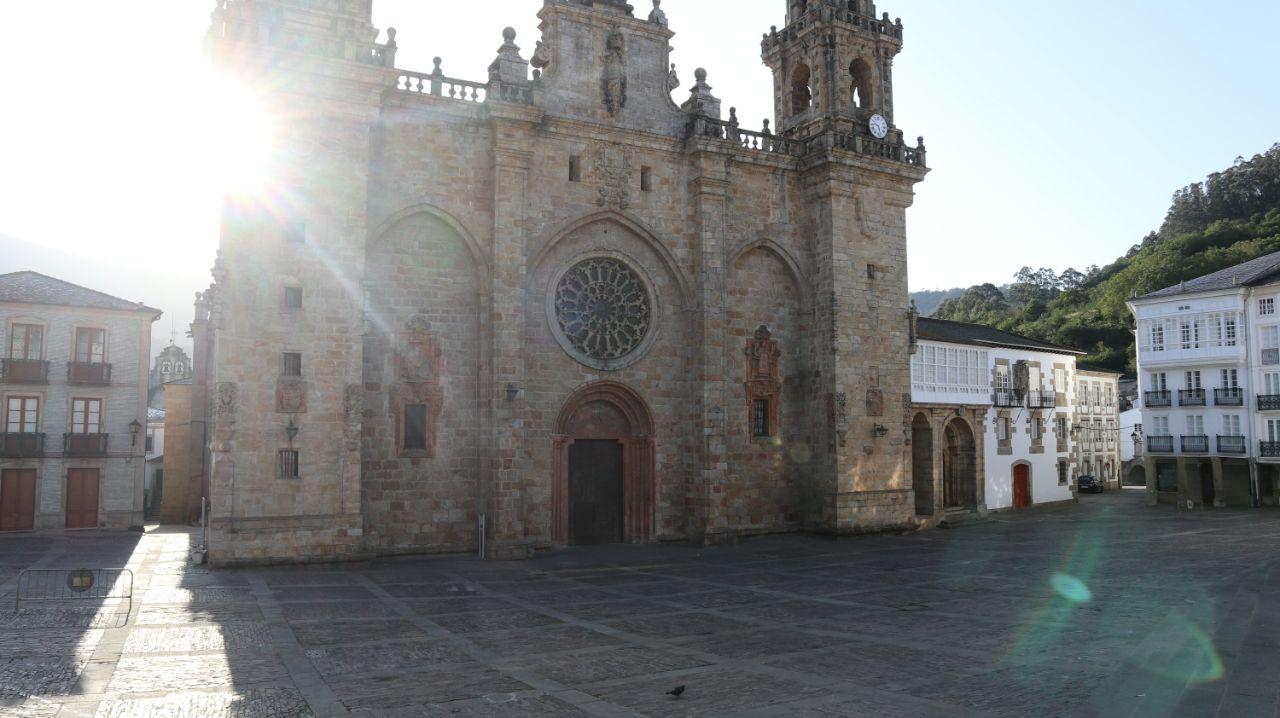 Cattedrale di Mondonedo